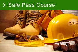 Safe Pass Course